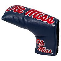Team Golf Ole Miss Rebels Blade Putter Cover