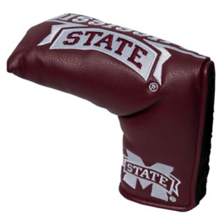Team Golf Mississippi State Bulldogs Blade Putter Cover