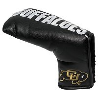 Team Golf Colorado Buffaloes Blade Putter Cover