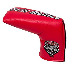 Team Golf New Mexico Lobos Blade Putter Cover