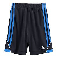 Boys 4-7x adidas Dynamic Speed Mesh Shorts