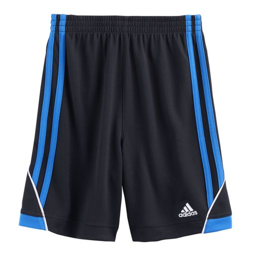 Boys 4-7x adidas Dynamic Speed Mesh Shorts