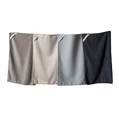KAF HOME Microfiber Cleaning Cloth 4-pk.