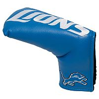 Team Golf Detroit Lions Blade Putter Cover