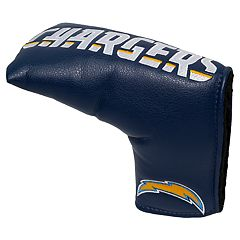 Team Golf Los Angeles Chargers Blade Putter Cover