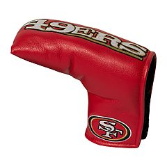 Team Golf San Francisco 49ers Blade Putter Cover