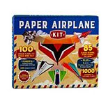 Paper Airline Kit by Publications International, Ltd.
