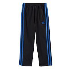 Boys 4-7x adidas Impact Tricot Pants