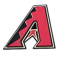 Arizona Diamondbacks 3D Fan Foam Logo Sign