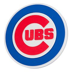 Chicago Cubs 3D Fan Foam Logo Sign