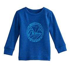 Baby Boy Jumping Beans® Thermal Top