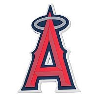 Los Angeles Angels of Anaheim 3D Fan Foam Logo Sign