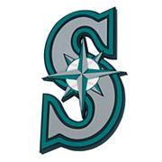 Seattle Mariners 3D Fan Foam Logo Sign