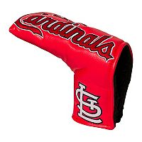 Team Golf St. Louis Cardinals Blade Putter Cover