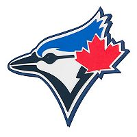 Toronto Blue Jays 3D Fan Foam Logo Sign