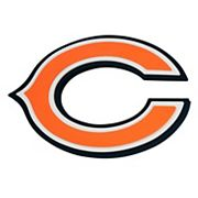 Chicago Bears 3D Fan Foam Logo Sign