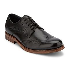 Dockers Hanover Men's Wingtip Shoes