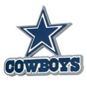 Dallas Cowboys 3D Fan Foam Logo Sign