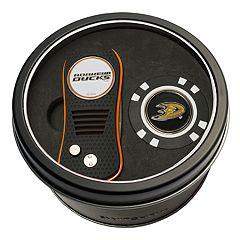Team Golf Anaheim Ducks Switchfix Divot Tool & Golf Chip Set