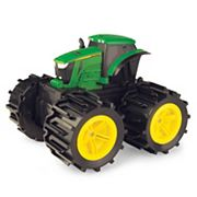 John Deere Monster Treads Mega Monster Wheels Set