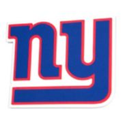 New York Giants 3D Fan Foam Logo Sign