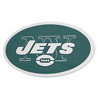 New York Jets 3D Fan Foam Logo Sign