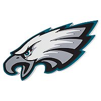 Philadelphia Eagles 3D Fan Foam Logo Sign