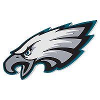Philadelphia Eagles 3D Fan Foam Logo Sign