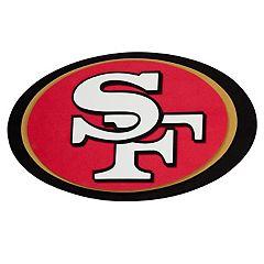 San Francisco 49ers 3D Fan Foam Logo Sign
