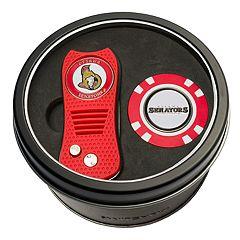 Team Golf Ottawa Senators Switchfix Divot Tool & Golf Chip Set