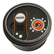 Team Golf Philadelphia Flyers Switchfix Divot Tool & Golf Chip Set