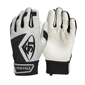 Youth Louisville Slugger Series 7 Batting Gloves
