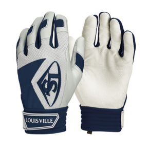 Youth Louisville Slugger Series 7 Batting Gloves