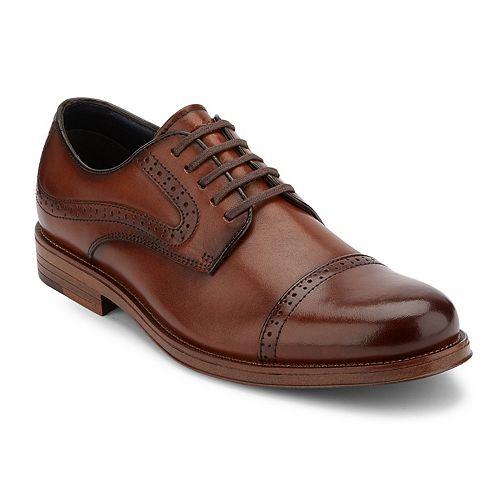 Dockers Bateman Men's Cap Toe Dress Shoes