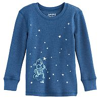 Toddler Boy Jumping Beans® Thermal Top
