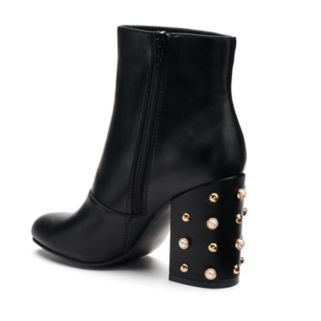 Candie's® Award Women's Ankle Boots