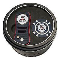 Team Golf Arizona Wildcats Switchfix Divot Tool & Golf Chip Set