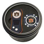 Team Golf Auburn Tigers Switchfix Divot Tool & Golf Chip Set