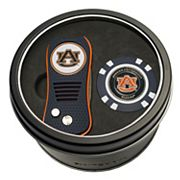 Team Golf Auburn Tigers Switchfix Divot Tool & Golf Chip Set