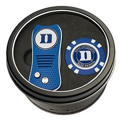 Team Golf Duke Blue Devils Switchfix Divot Tool & Golf Chip Set