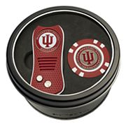 Team Golf Indiana Hoosiers Switchfix Divot Tool & Golf Chip Set