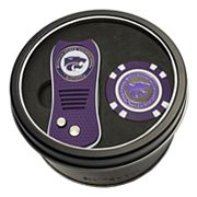 Team Golf Kansas State Wildcats Switchfix Divot Tool & Golf Chip Set