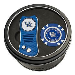 Team Golf Kentucky Wildcats Switchfix Divot Tool & Golf Chip Set