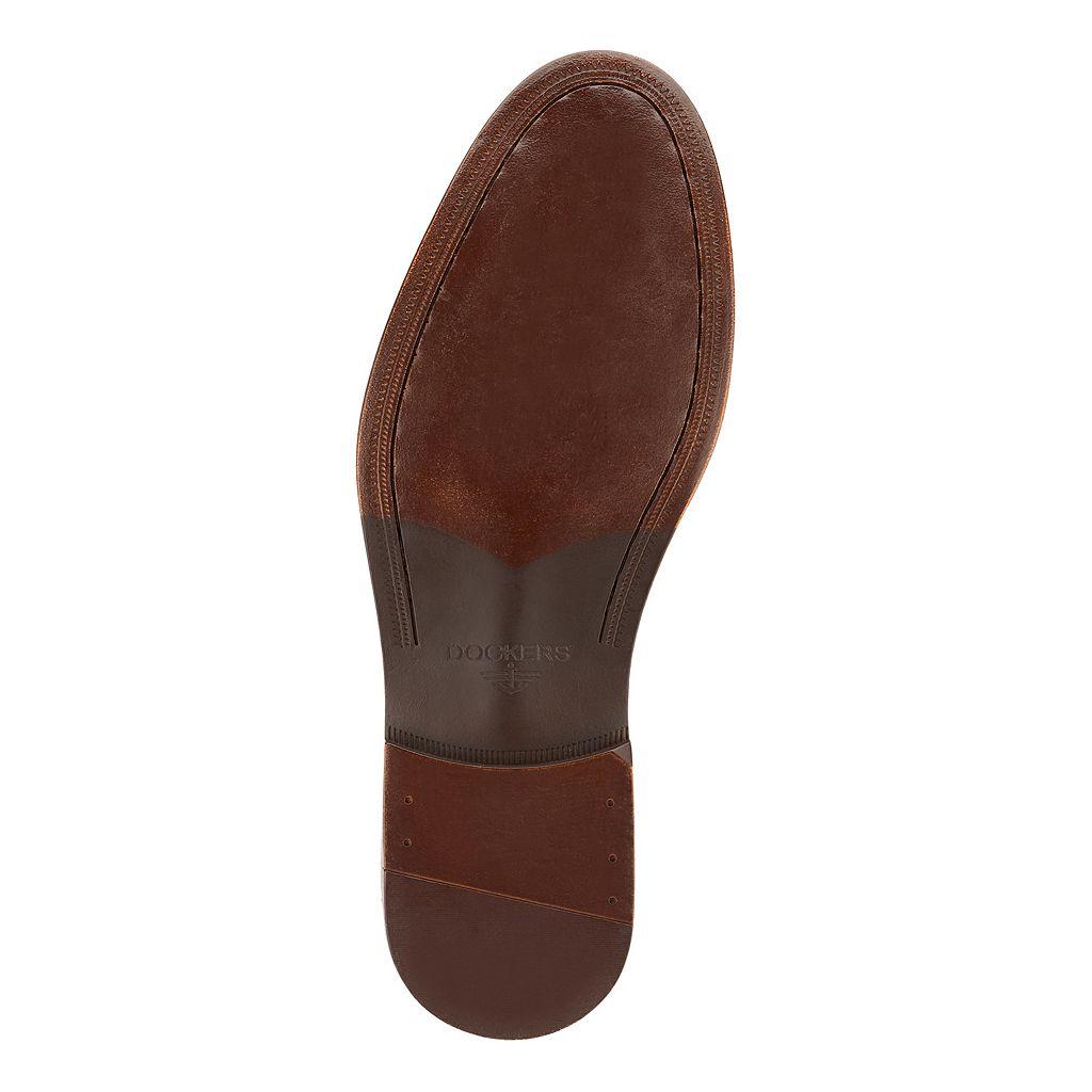 Dockers Ashford Men's Chelsea Boots