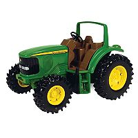 John Deere Tough Tractor Set