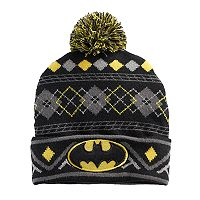Men's Batman Hat