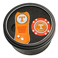 Team Golf Tennessee Volunteers Switchfix Divot Tool & Golf Chip Set