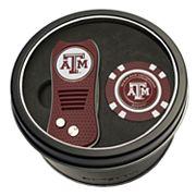 Team Golf Texas A&M Aggies Switchfix Divot Tool & Golf Chip Set