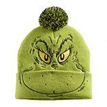 Men's Grinch Hat