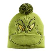 Men's Grinch Hat